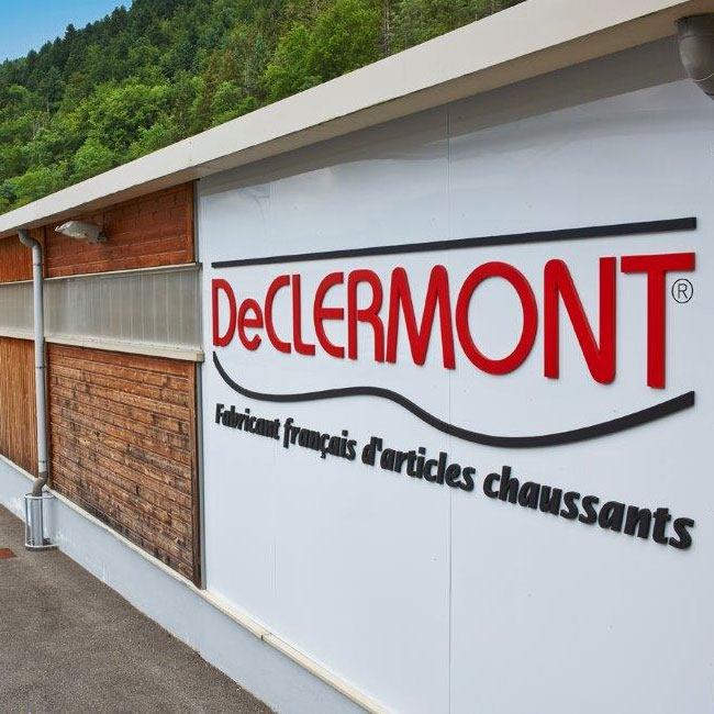 Logotype Etablissement Declermont