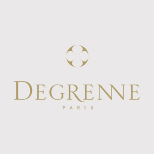 logotype Degrenne