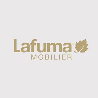 logotype Lafuma Mobilier