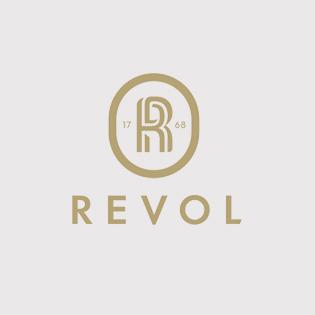 logotype Revol
