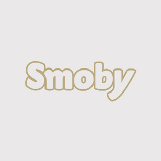 logotype Smoby