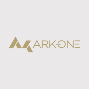 logotype Ark-one